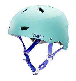 Bern, Brighton, Helmet, Satin Seafoam Green, XS 52 - 54cm