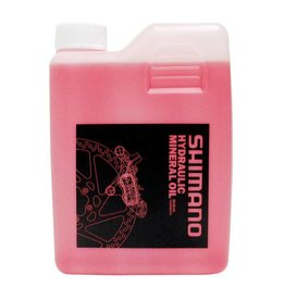 Shimano, Mineral oil for disc brake, 1 Litre