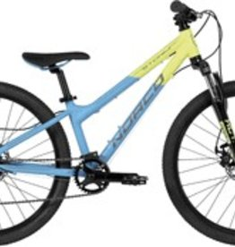 """Norco Storm 4.1 A 24"""" CYAN YELLOW - 2018"""