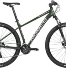 "Norco Storm 2, Large frame, 29"" wheel, Hunter Green - 2018"