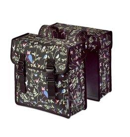 Basil, Wanderlust Double Bag, Double bag, Charcoal