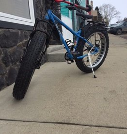 Surly Ice Cream Truck fatbike - large frame, Custom build