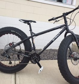 "Surly Moonlander, Demo, 17.5"" frame"