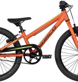 "Norco Samurai 20"" Orange Black - 2018 Single Speed"
