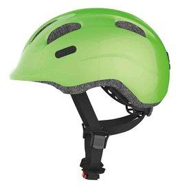 Abus, Smiley, Helmet, Sparkling Green, Small 45 - 50cm