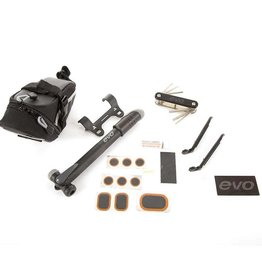 EVO, Escapade Plus Value Pack, Saddle Bag/Multi Tl/Repair Kit