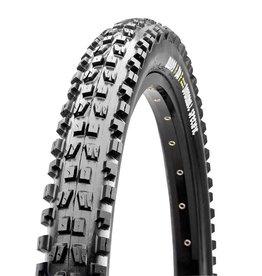 Maxxis, Minion DHF, 26 x 2.50, Wire, Clincher, 2-ply, 60TPI, 35-65PSI, Black Tire