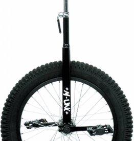 "20"" Unicycle M-UNI OFFROAD BLACK"