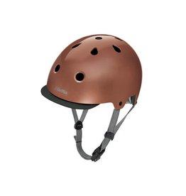 Helmet Electra Bronx Pink Bronze Large 59 cm - 61 cm