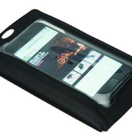 Blackburn Barrier Phone Case - Black