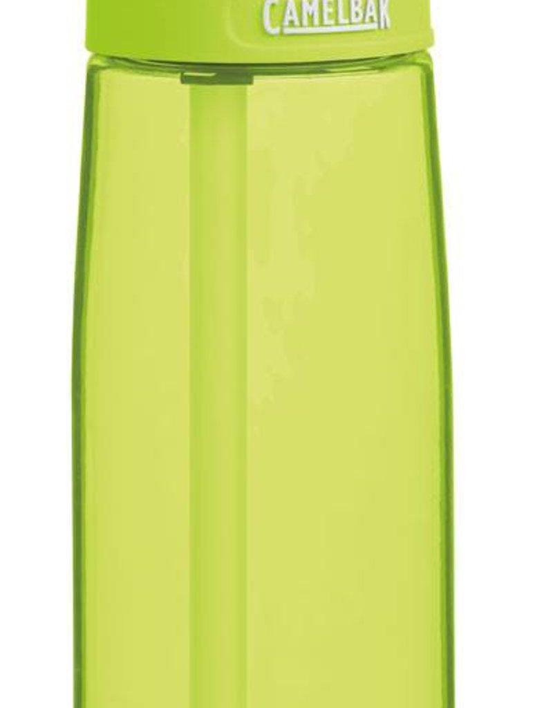 Camelbak eddy .75L Limeade Yellow Waterbottle