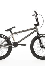 Fit STR Matte Clear - BMX