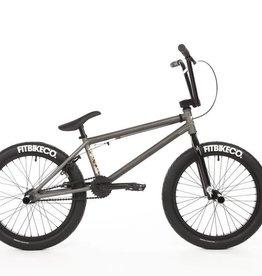 Fit STR Matte Clear - BMX