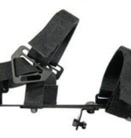 Terratrike Pedal Platform Stapped TT000684