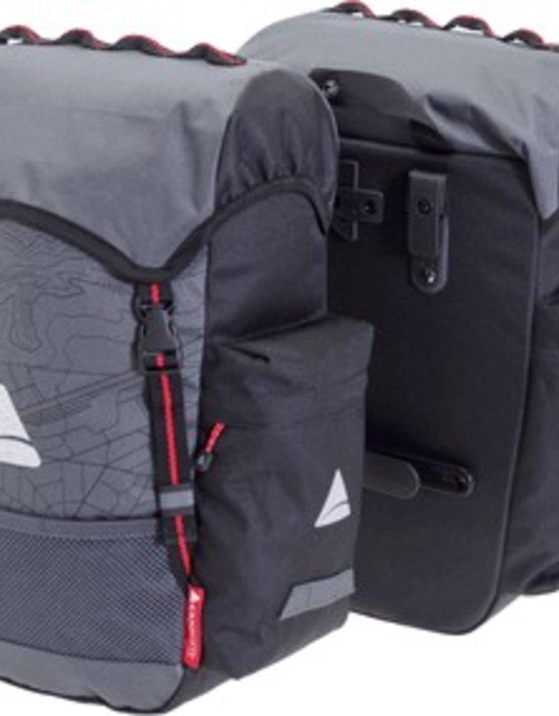 Axiom Seymour Oceanweave P35+ Bag Pannier