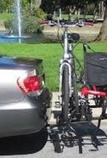 Hitchrider Trike N 1 Bike Rack with Lock Kit