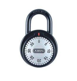 Abus, 78C, Combination Lock