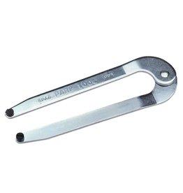 Park Tl, SPA-6, Spanner tl fr adjustable cups, Rund ends, Adjustable width
