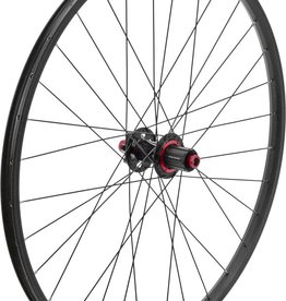 Alex Wheel DM18 27.5 135R 8/9 BLK 32