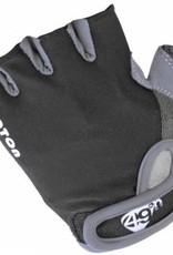 Peloton Youth Glove BLK/CHRC S/M