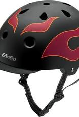 Electra Helmet Hot Rod Red - Large 59 - 61 cm