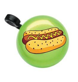 Electra bell  Domeringer Hotdog Green