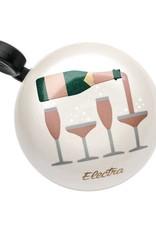 Electra bell Domeringer Champagne Pink