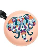 Bell Electra Domed Ringer Elly Pink