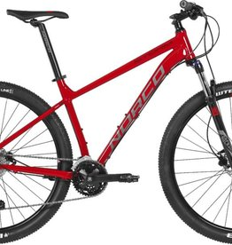 """Norco Storm 1 Small frame, 27"""" wheel Red - 2018"""