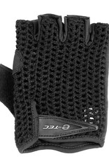 Evo, E-Tec Retro Mesh, Gloves, Black, Medium