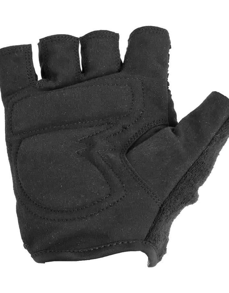 Evo, E-Tec Retro Mesh, Gloves, Black, Small