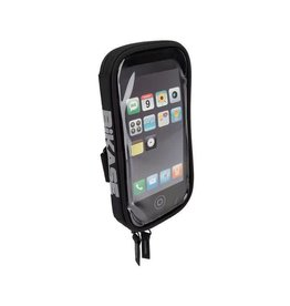 Bag BiKASE Handy Andy 6 Phone Case Black