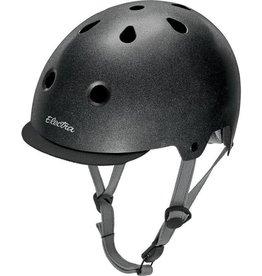 Helmet Electra Graphite Reflective Medium 55 - 58 cm