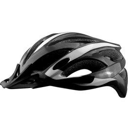 EVO, E-Tec Draft Team, Helmet, Black  LG/XL 54-62cm