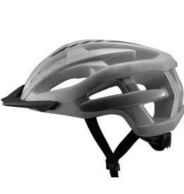 EVO, E-Tec Draft Pro, Helmet, Dark Grey, Unisize 54-60cm