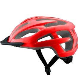 EVO, E-Tec Draft Pro, Helmet, Red, Unisize  54-60cm