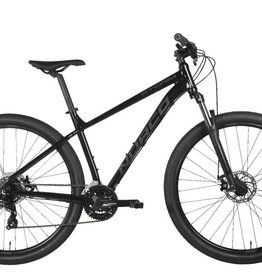 "Norco Storm 4 Small frame, 27"" wheel, Black - 2019"