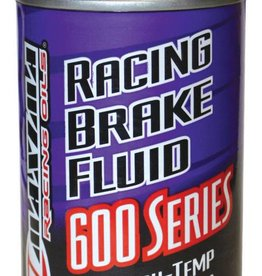MAX DOT4 BRAKE FLUID 12OZ