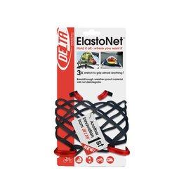 Delta Elasto Net - Rear rack