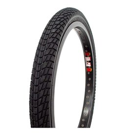 Kenda, Kontact Tire 20x1.95, Wire, SRC, Clincher, 27TPI, 40-65PSI, Black