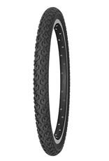 Michelin, Country Junior Tire, 20x1.75, Wire, Clincher, 22TPI, 29-58PSI, Black