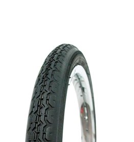 Vee Rubber, Tire VRB-018, 18 x 1.75, Wire, Clincher, 36PSI, Black