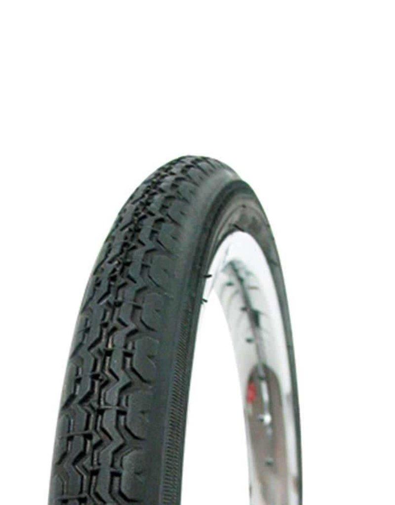 Vee Rubber, Tire VRB-018, 18 x 1.75, Wire, Clincher, 36PSI, Black