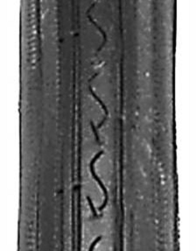 Kenda Street K40 Road Tire 26x1 3/8  Black Steel
