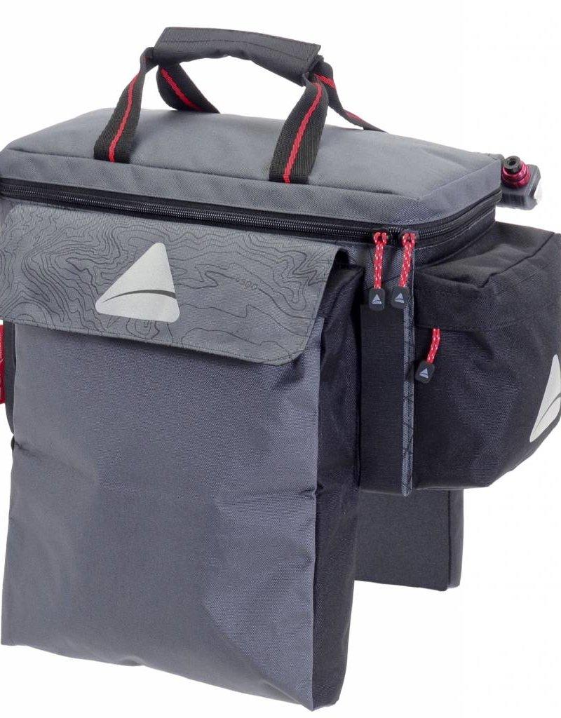 Axiom Seymour Oceanweave Trunk Bag EXP15+
