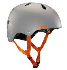 Bern, Diablo, Helmet, Grey, Medium, 55.5-57cm