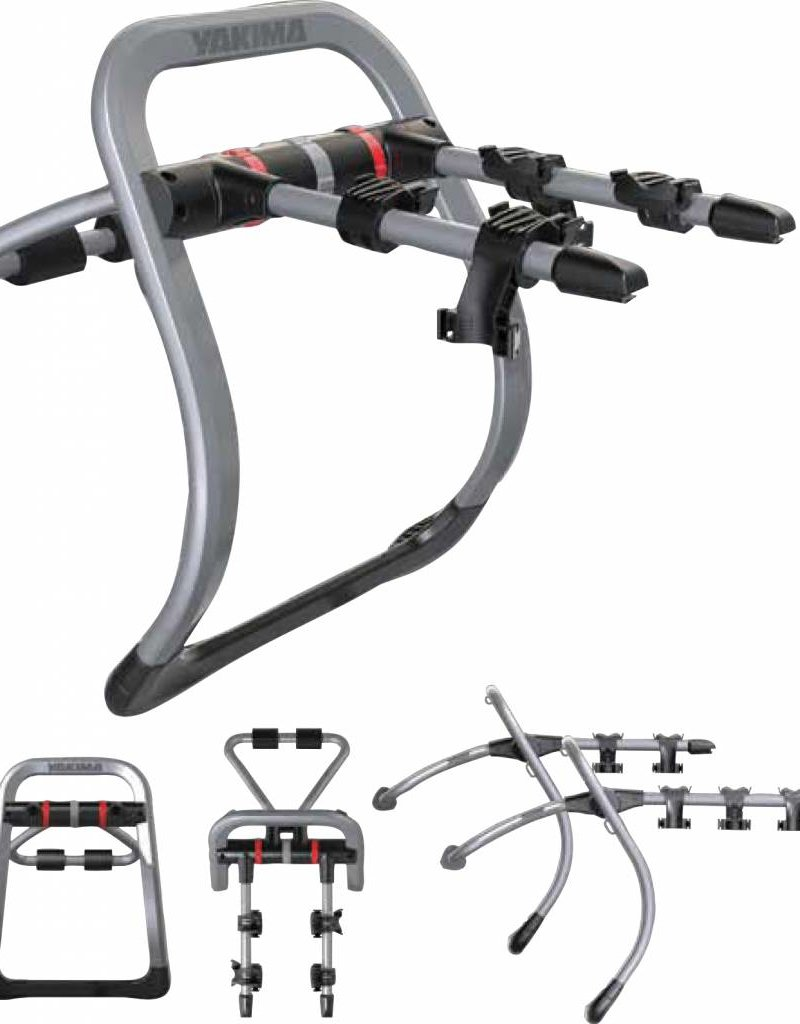 Yakima Halfback 2/3 Bike rack