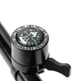 EVO, Ringer Compass, Black, 22-25.4mm