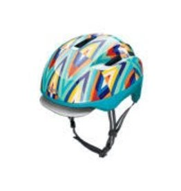 Helmet Electra Commute Tapestry Large 59-61cm