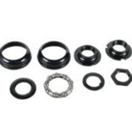 BOTTOM BRACKET TREK KIDS' 9-PIECE STEEL BLACK